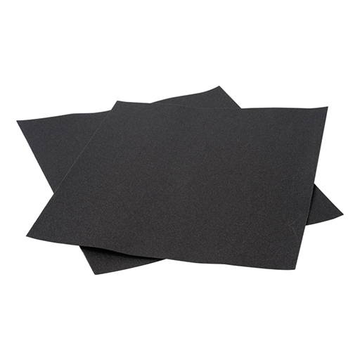 Silicone Carbide Paper 150 grit (Pack of 50) - 11241-0