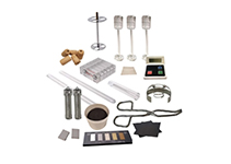 Silver Corrosion Test Kit for Gasoline, 11515-0
