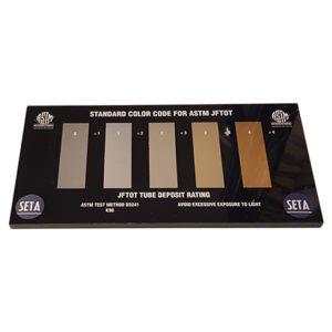 ASTM Silver Strip Corrosion Standard - 11450-0