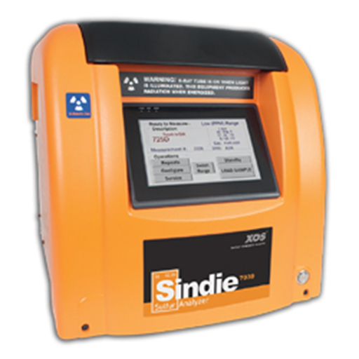 Sindie 7039 Gen3 Extended Range with Autosampler – 401147-01MXR