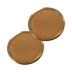 Sintered Brass Filter Support (Pack of 2) - 16120-005