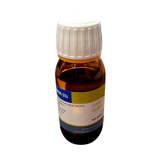 Small Scale Certified Flash Point Material (50 ml) - 99879-0