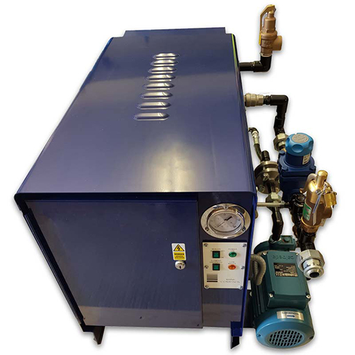 Seta Steam Generator - 12310-3