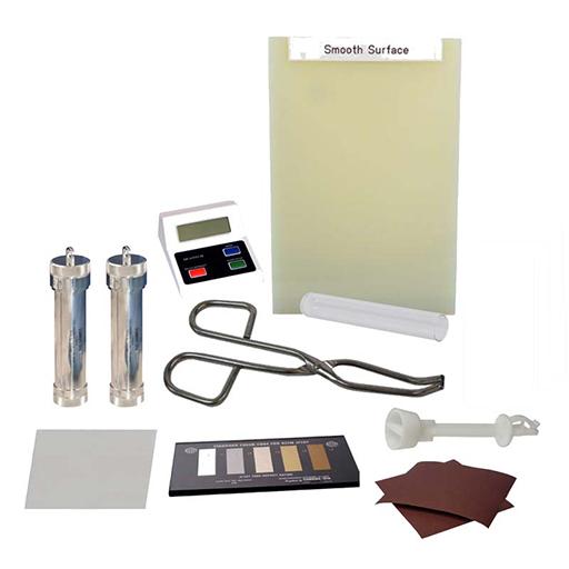 Thin Silver Strip Corrosion Kit - 11516-0