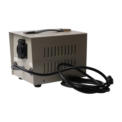 Transformer for 120 V 60 Hz Operation - 90016-0