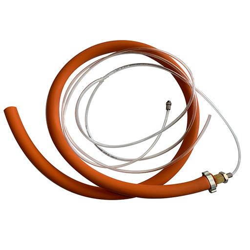 Vacuum Connection Kit - 80603-0