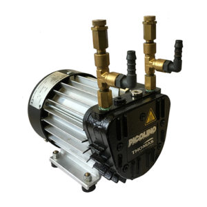 Vacuum or Pressure Air Pump - 20290-4