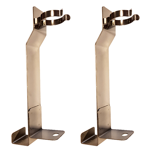 Vessel Support Bracket (Pack of 2) - 22210-301