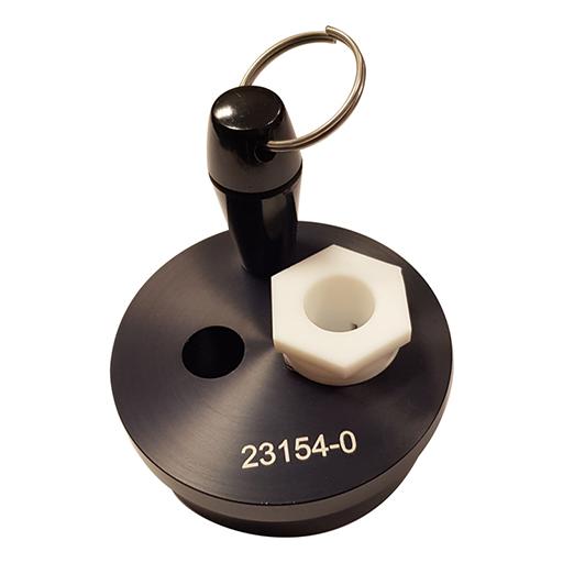 Viscometer Tube Holder for Cannon Fenske - 23154-0