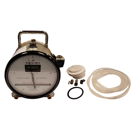 Volume Meter UKAS - 14010-4
